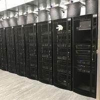Se activa una supercomputadora que simula el cerebro humano con un millón de procesadores
