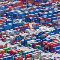 La gran crisis de los contenedores: no hay suficientes para comprar todo lo que queremos de China
