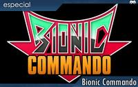 'Bionic Commando', el nacimiento de un clásico