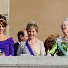 Foto 25 de 31 de la galería boda-de-la-princesa-victoria-de-suecia-el-vestido-de-novia-de-la-princesa-victoria-y-todas-las-invitadas en Trendencias