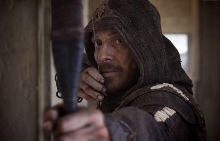 'Assassin's Creed', intenso tráiler final de la adaptación del videojuego con Fassbender