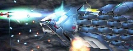 'Darius Burst'. Tráiler japonés de este nuevo shoot'em up para PSP [TGS 2009]