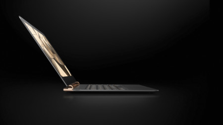 Hp Spectre 13 3 Right Facing