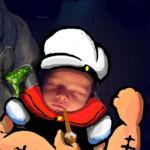 Un padre convierte las fotos de su hijo de Snapchat en divertidos personajes