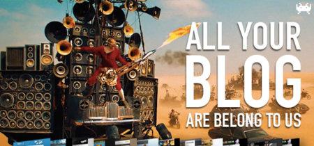 Konami en el abismo, Kickstarter y consolas que deben morir. All Your Blog Are Belong To Us (CCXCV)