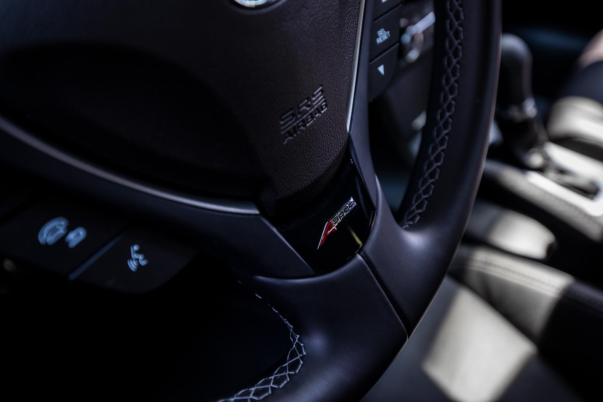 Acura ILX 2019 (lanzamiento)