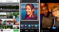 Google+ para iOS se actualiza con mejoras a la hora de compartir fotos