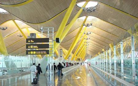 ¿Rebautizamos al aeropuerto de Barajas?