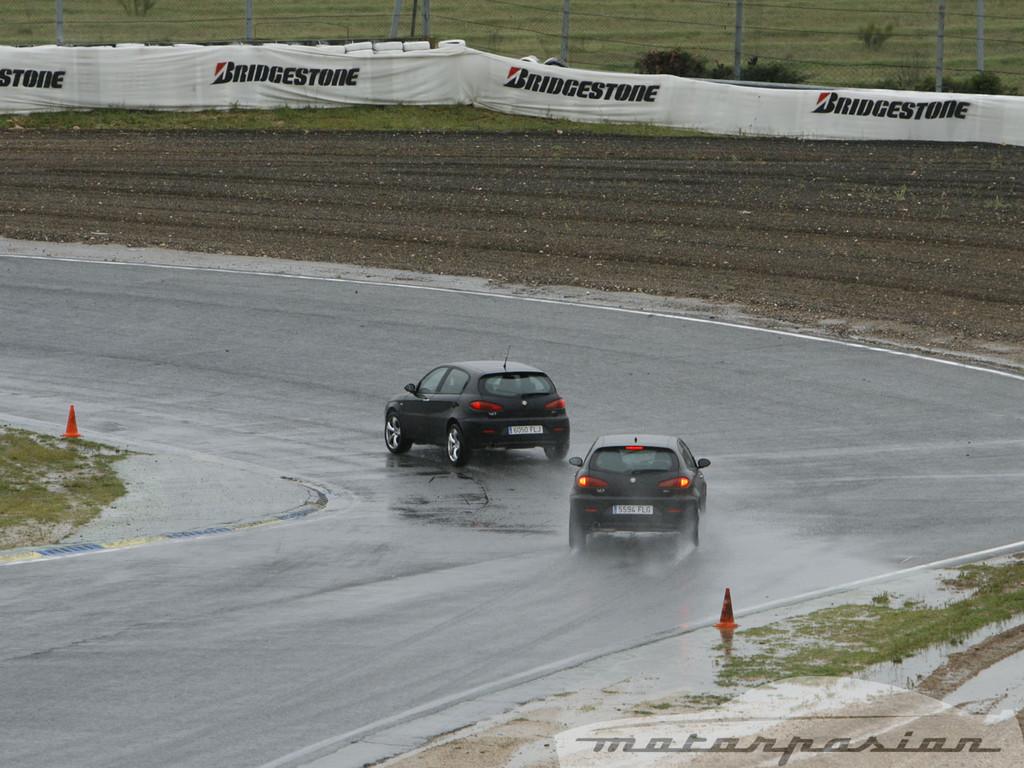 Foto de Alfa Romeo Driving Experience 2008 (Jarama) (40/40)
