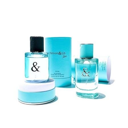 tiffanyandco perfumes