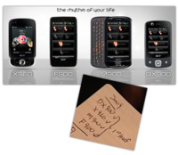 Curioso Roadmap de Acer, cuatro terminales Windows Mobile 6.5 y dos Android