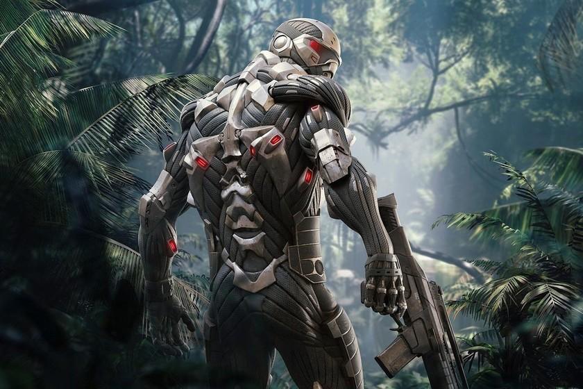 Los primeros datos, trailer e imágenes de 'Crysis Remastered', filtrados: llegará en julio y ya hay gameplay