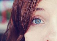 Mis ojos se hinchan en verano