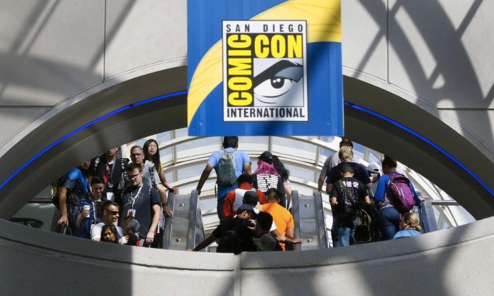 Por primera vez en 50 años de historia, la Comic-Con de San Diego ...
