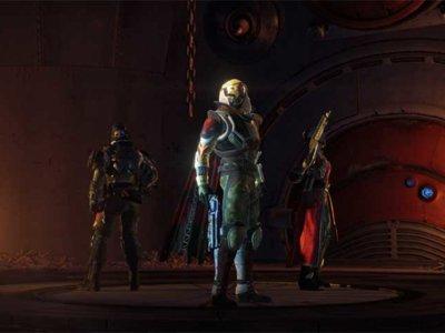 El Presidio de los Ancianos de Destiny es un modo horda; Bungie detalla este contenido y revela las primeras imágenes