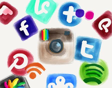 Redes Sociales Mexico