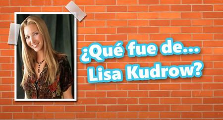 ¿Qué fue de... Phoebe Buffay, la más divertida y raruna de 'Friends'?