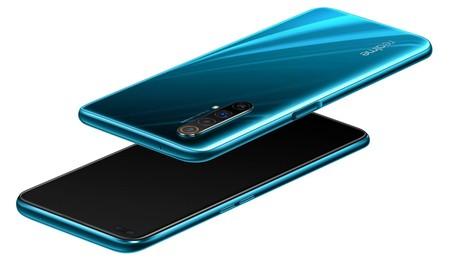 Realme cancela la presentación del Realme X50 Pro 5G en Barcelona a causa del coronavirus