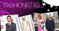 Fashionistas de la Semana: divinas versus horteras de bolera en los Teen Awards 2012 y aledaños