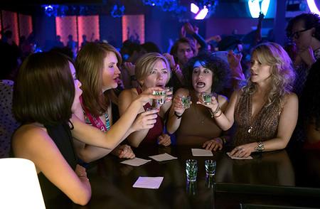 Rough Night Una Noche Fuera De Control Peliculas De Chicas Que Se Van De Juerga Las Mujeres Se Desmelenan En El Cine