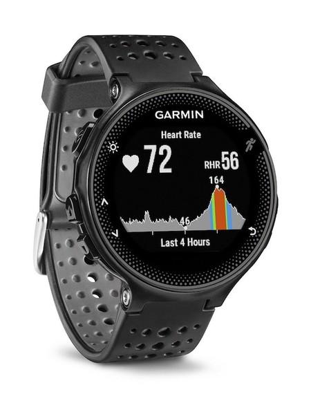 mejor servicio dd7d4 8bec6 Qué smartwatch comprar para 2019: 17 relojes que son un ...