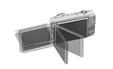 Nikon Coolpix S6600, compacta con zoom 12x y pantalla abatible