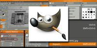 Liberada la versión 2.8 de GIMP