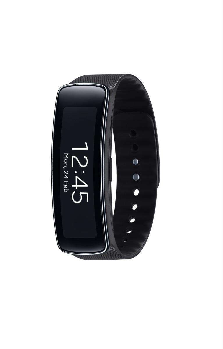 Foto de Samsung Gear Fit, imágenes oficiales (11/23)