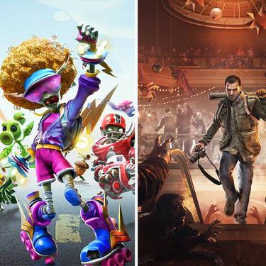 Cazando Videojuegos México: los mejores 53 títulos para Xbox, PlayStation, Nintendo Switch y Steam