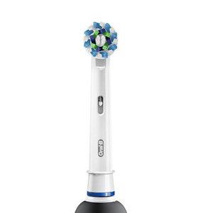 Oral-B Pro 7000, el cepillo de dientes que puedes conectar al móvil. Lo hemos probado