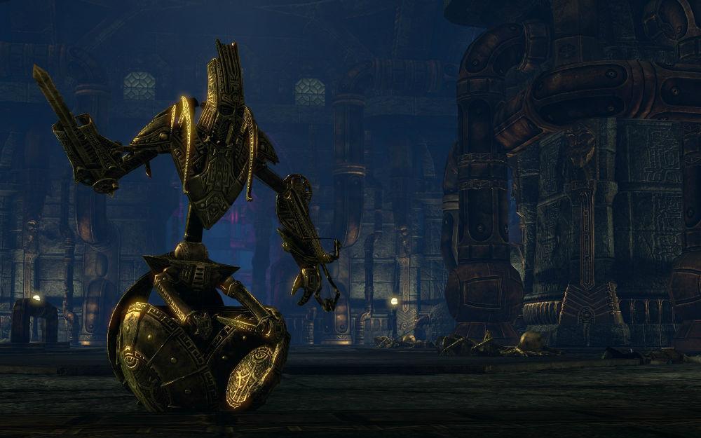 Foto de The Elder Scrolls Online - 22/10/2012 (4/14)