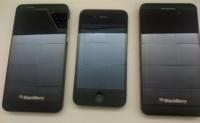 Nuevas imágenes y opiniones sobre BlackBerry Z10, despiece incluido