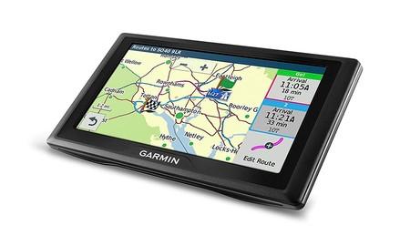 Para padres conductores, el GPS Garmin Drive 40 LM SE Plus, esta mañana en Mediamarkt, está rebajado hasta los 79 euros