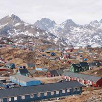 """""""Antes todo esto era hielo"""": qué está pasando en Groenlandia para que perdiera 532.000 millones de toneladas de hielo en 2019"""