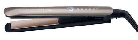 Por 41,41 euros tenemos la plancha de pelo Remington S8590 Keratin Therapy Pro en Amazon