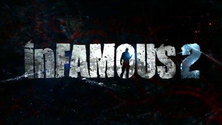 """'inFamous 2': presentado en vídeo el diseño definitivo del """"nuevo"""" Cole"""