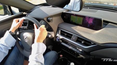 Lexus Ux 250h 2019 Contacto 195