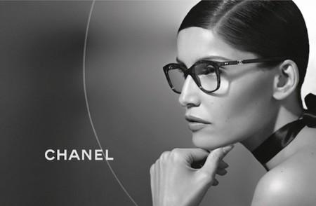 Laetitia Casta para Chanel