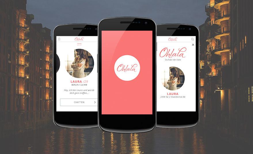 ¿Citas de pago o algo más? La polémica app Ohlala da el salto internacional empezando por Estados Unidos