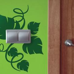 Foto 3 de 4 de la galería vinilos-adhesivos-para-interruptores en Decoesfera