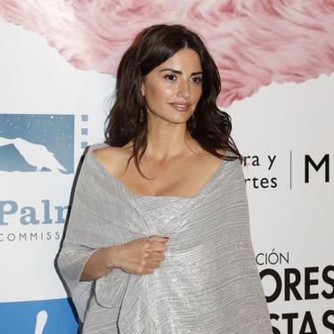 Toda la alfombra roja de los Premios de la Union de actores 2018 (y sí: Penélope Cruz es el centro de las miradas)