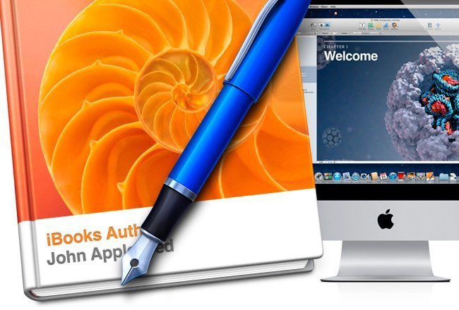 Apple iBooks Author