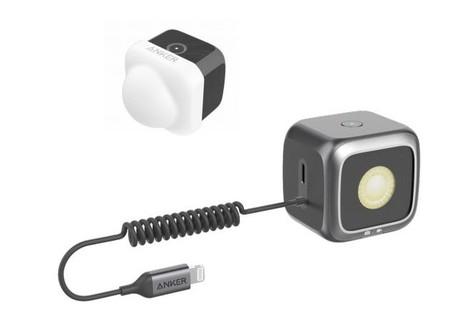 Anker presenta el primer flash externo para iPhone con certificación MFi de Apple