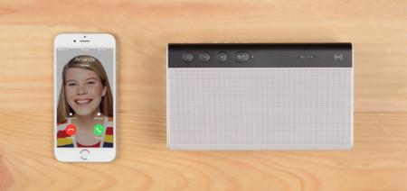 Usando el SB Roar 2 como manos libres por Bluetooth