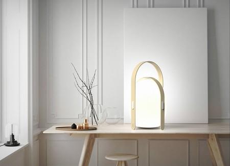 Portobellostretes Ovo Lantern 30x51cm 140eur Minimalist Environment
