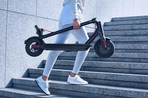 Xiaomi Mi Electric Scooter 1S a su mínimo histórico: esta es la oferta que muchos estábamos esperando