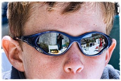La importancia de usar gafas de sol apropiadas (y II)