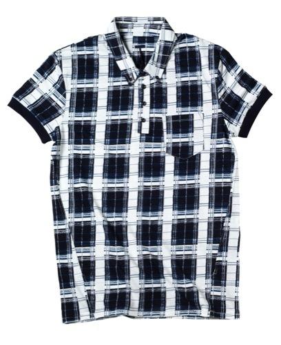 Levis, Blue camisa