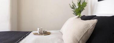 Este otoño apuesta por los textiles en blanco y negro para dar un toque elegante y sereno a tu hogar. Y Alhambra nos lo pone muy fácil para conseguirlo