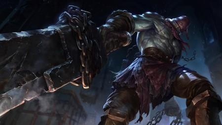 League of Legends: Los campeones más raros, pero efectivos, para la jungla